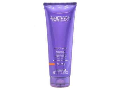 amethyste hydrate velvet mask 250 ml