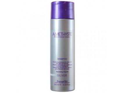 254128 3 farmavita amethyste silver shampoo 250ml