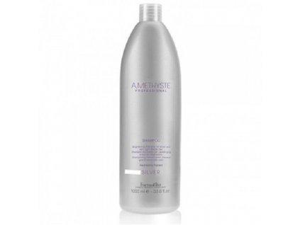 amethyste silver shampoo 1lt
