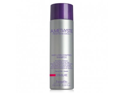 FarmaVita Amethyste Stimulante Shampoo 250 ml