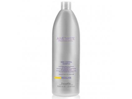 FarmaVita Amethyste Regulate Shampoo 1000 ml