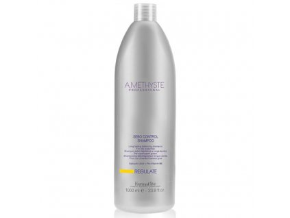 FarmaVita Amethyste Regulate Shampoo 1000ml