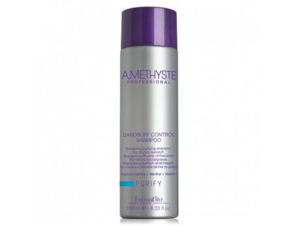 FarmaVita Amethyste Purify Shampoo 250ml