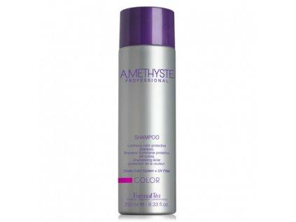 Amethyste Color Shampoo - šampon pro barvené vlasy 250 ml
