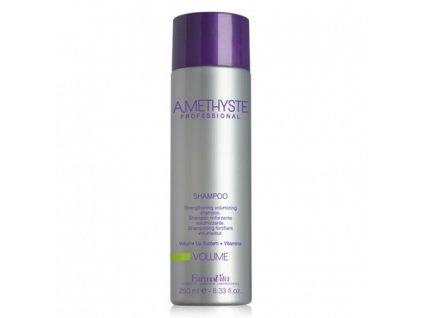 Amethyste Volume Shampoo - objemový šampon 250 ml