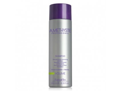 FarmaVita Amethyste Volume Shampoo 250 ml