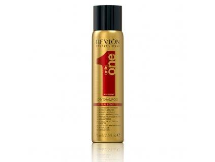 Revlon Uniq One Dry Shampoo suchý šampon 75 ml
