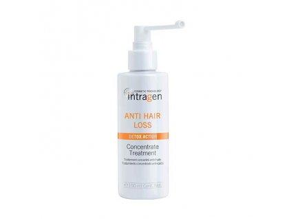 Revlon Intragen Anti Hair Loss Detox Action Concentrate Treatment