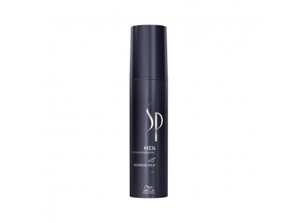 Wella Styling Maximum Hold 41407