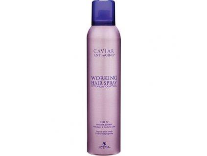 Alterna Caviar Anti-Aging Working Hair Spray 250 ml
