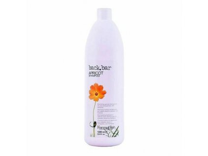 FarmaVita Back Bar Apricote Shampoo 1000 ml