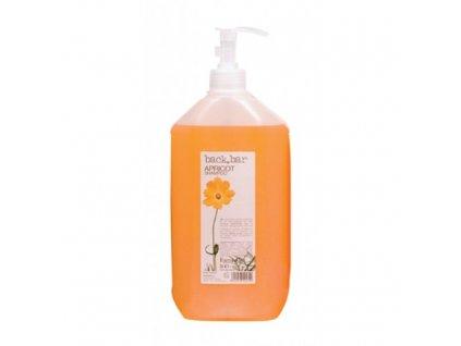 FarmaVita Back Bar Apricote Shampoo 5 l