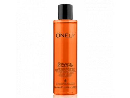 FarmaVita Onely The Botanical Shampoo 200 ml