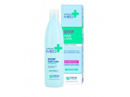 Cece Med Prevent Hair Loss Shampoo 300ml