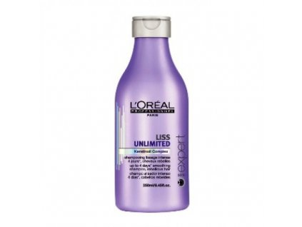 Loreal Professionnel Série Expert Liss Unlimited Shampoo 250 ml
