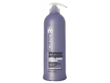 shampo yell