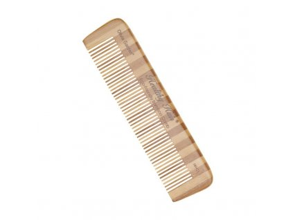 Olivia Garden Healthy Hair Eco Friendly Bamboo Comb C1