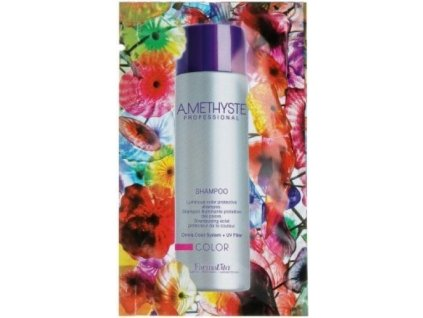 color shampoo 10 ml