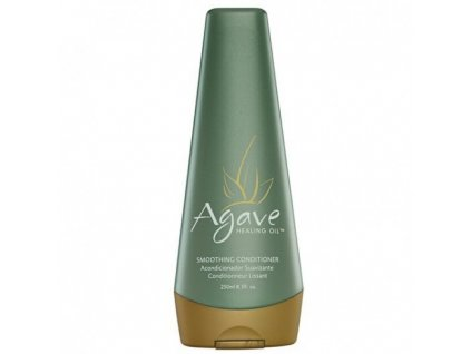 Bio Ionic AGAVE Smoothing Conditioner 250ml