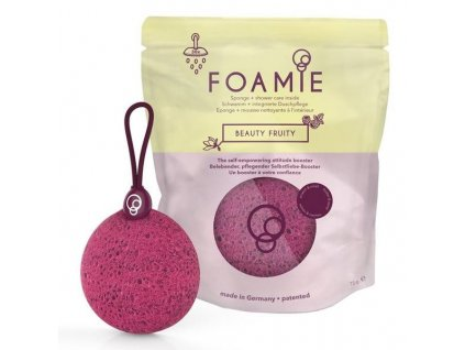 Foamie Beauty Fruity