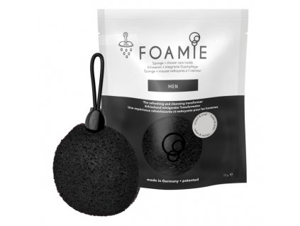 Foamie Men Version