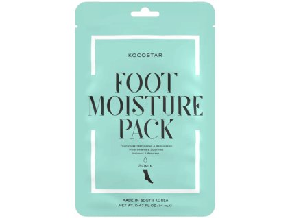 kocostar moisture masks fussmaske front w520 h520 q70