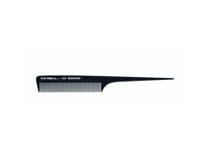 Kiepe Professional Active Carbon Fibre Series 503 - hřeben na vlasy