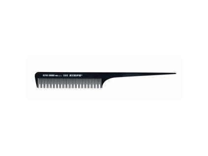 Kiepe Professional Active Carbon Fibre Series 505 - hřeben na vlasy