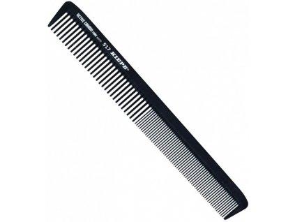Kiepe Professional Active Carbon Fibre Series 517 - hřeben na vlasy