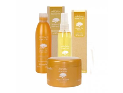 argan sublime maly