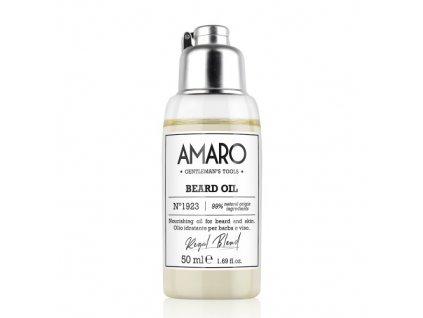 AMARO Bear OIL 500x500