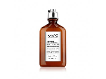 AMARO All in one SHAMPOO 500x500