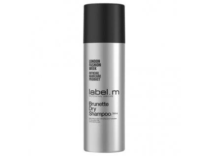 lm brunette shampoo 1