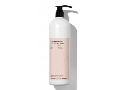 color shampoo N°1 1litr