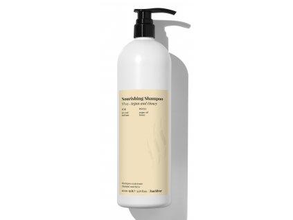 nourishing shampoo N°2 1 litr