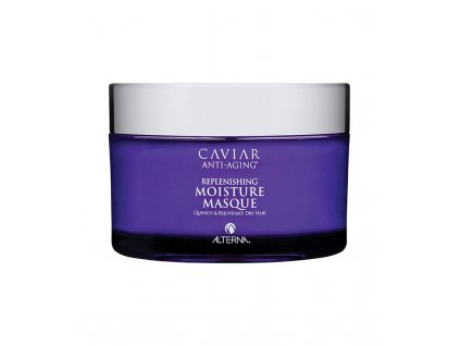 alterna caviar anti aging replenishing moisture mask 150 ml