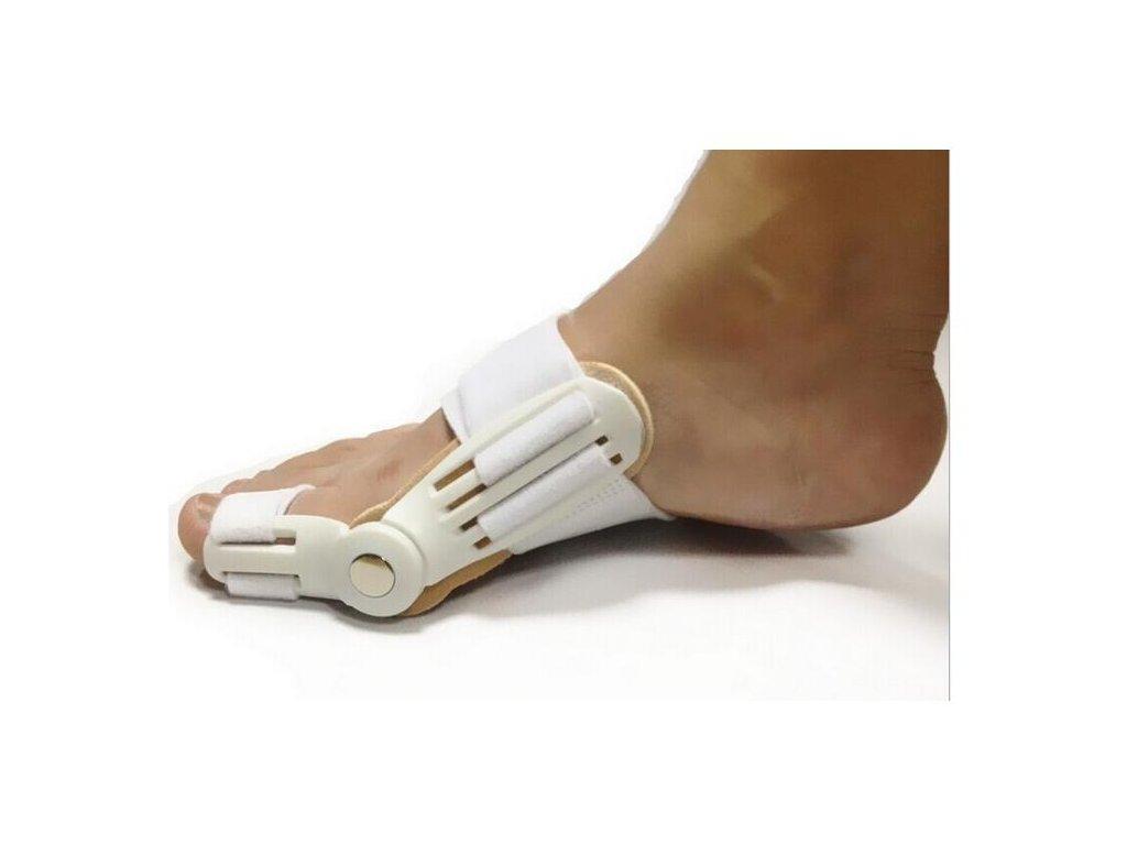 Palec u nohy bolest kloubu