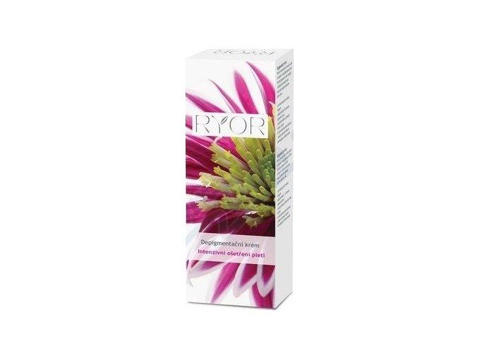 Ryor Depigmentační krém 50 ml