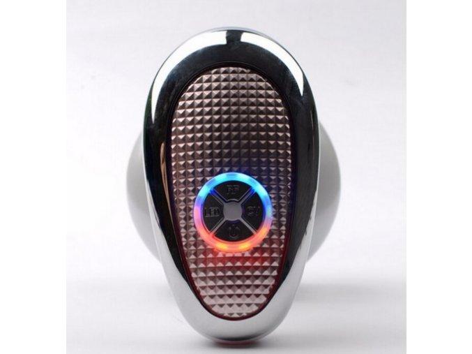 Kavitace s radiofrekvencí a LED terapií Handy Slim (BEZ ORIGINÁLNÍHO OBALU)