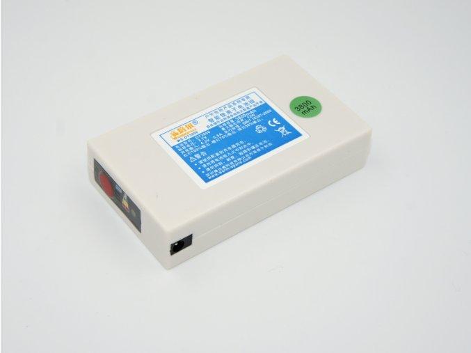 Baterie 3,7V 3800mAh