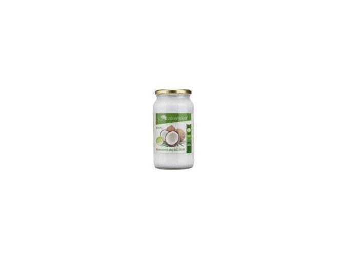 kokosovy olej bio 950ml