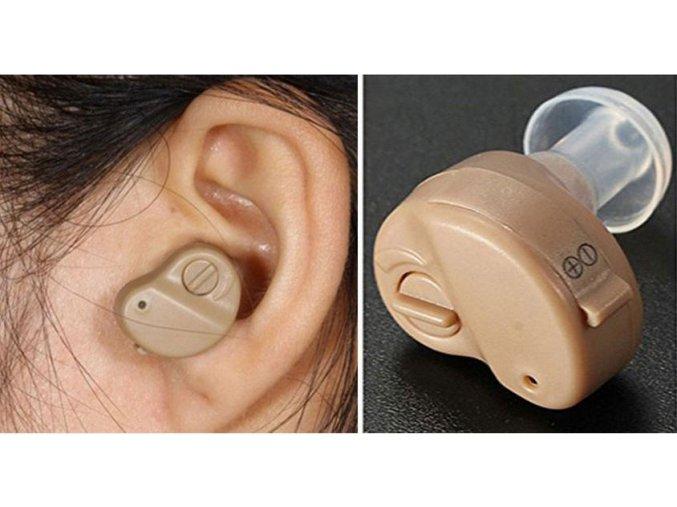 Naslouchátko AXON K80