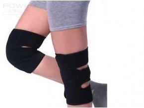 ILWY Ortézy samozahřívací TOURMALIN - proti bolesti kolen