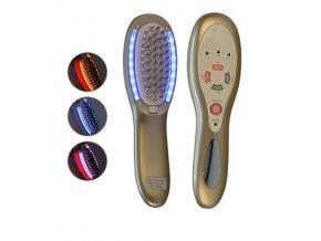 Laser Comb ION - péče a růst vlasů