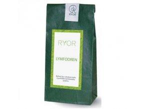 """RYOR Čaj """"Lymfodren"""""""