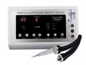 Ultrazvukové studio Skincare 3v1 CS-638A
