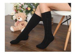 Vyhřívané ponožky ILWY W-HEAT na AA baterie