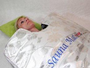 infra sauna profi whf 324 blanket original