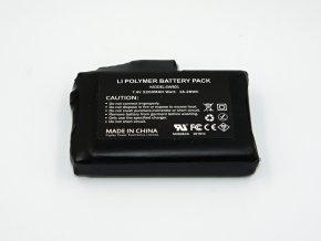 Baterie 7,4V 2200mAh