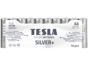 shrink silver aa 10